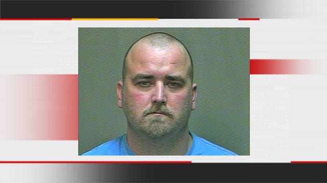 Man Accused Of Destroying Ten Commandments Monument Faces Multiple Charges