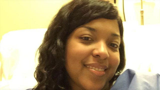 Amber Vinson, 2nd Dallas Nurse Who Got Ebola, To Be Discharged