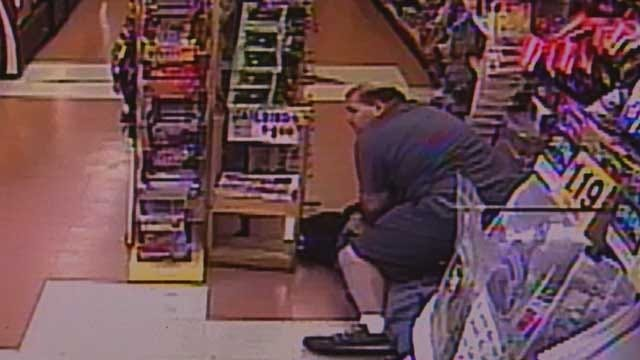 Beer Delivery Man Stops Would-Be Robber At Enid Convenience Store