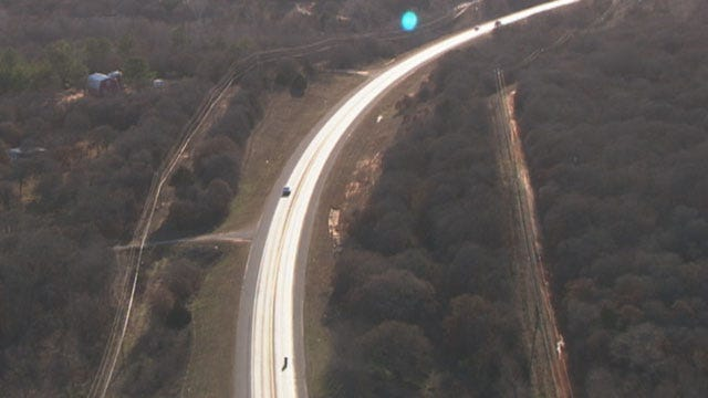 ODOT Looks At Ways To Improve Safety Along State Highway 9