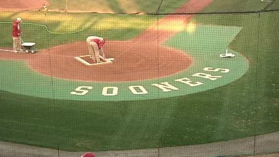 Sooners Reveal Baseball Schedule