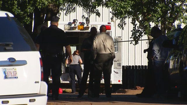 Stillwater Police Investigate Homicide After Suspect Is Seen With Weapon
