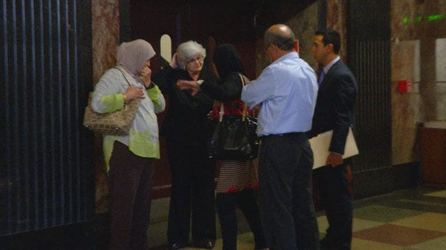 Yousif Family Responds On 'Guilty' Verdict In Road Rage Murder Trial