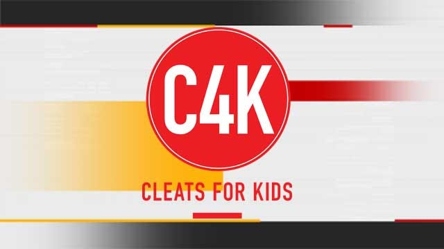 Help Cleats For Kids, Donate Sports Equipment at Local Auto Dealerships
