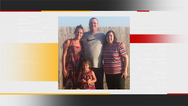 Hufford Family To Hold Press Conference In Moore