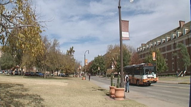 OSU Police Investigate Report Of Sexual Assault On Campus