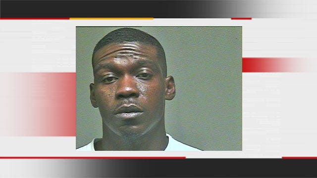Police Arrest Second Suspect In NW OKC Deadly Shooting