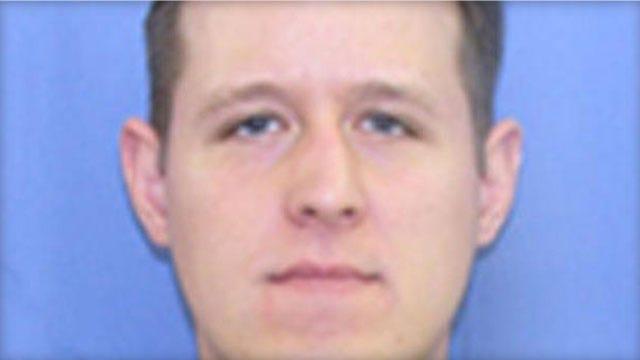Accused Pennsylvania Cop Killer Eric Frein Captured