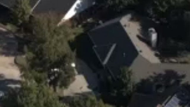 Authorities Involved In Standoff At Bethany Home