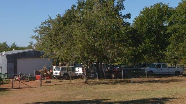 Logan County Investigators Break Up Stolen Goods Ring