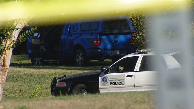 Witnesses Speak Out After Deadly Officer-Involved Shooting In SW OKC