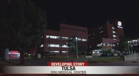 Tulsa Hospital Releases New Information About Patient Being Monitored