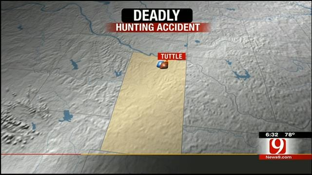 72-Year-Old Dies After Hunting Accident In Grady County