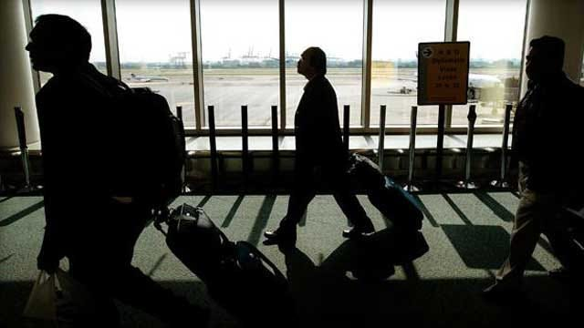 CDC Responds To Sick Passenger On International Flight