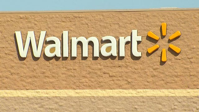 "Mustang Walmart Angers Veterans By Removing ""Wall of Honor"""
