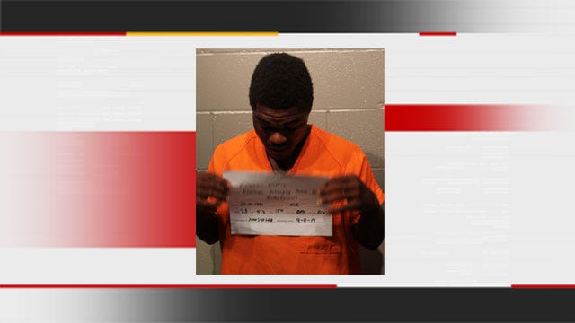 Norman PD Completes Review Of Use Of Force On Willie Cannon