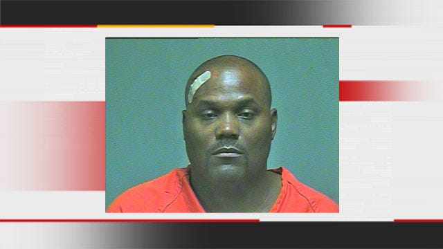 Suspect Identified In Officer-Involved Crash, Shooting In NW OKC