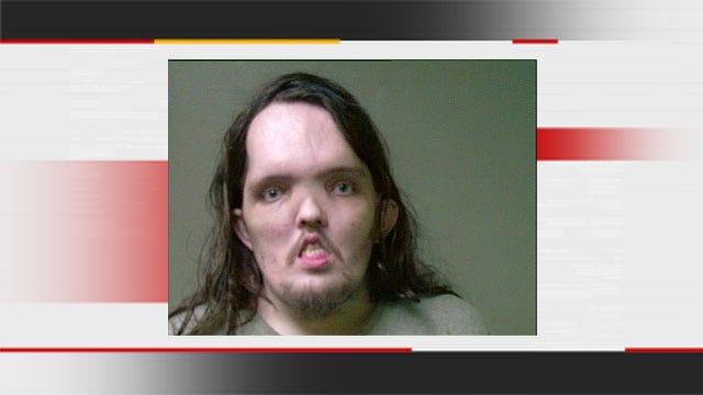 Del City Man Arrested For Making Threats On Facebook Against News Website