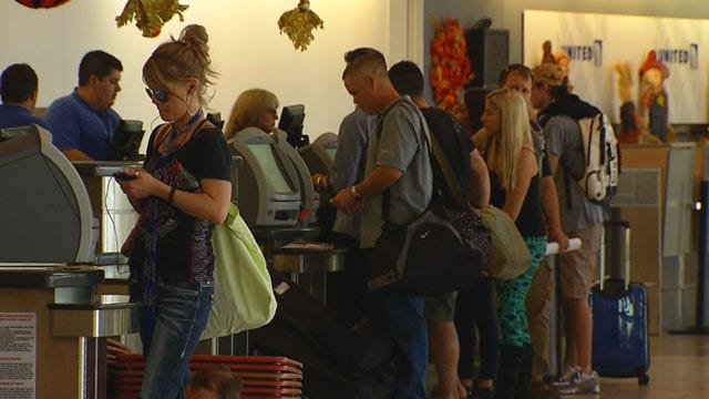 Five US Airports To Begin Screening For Ebola