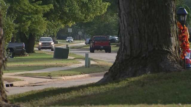 New Details On String Of Auto Burglaries In Edmond