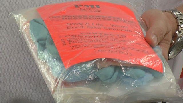 EMSA Paramedics Prepared For Potential Ebola Patients
