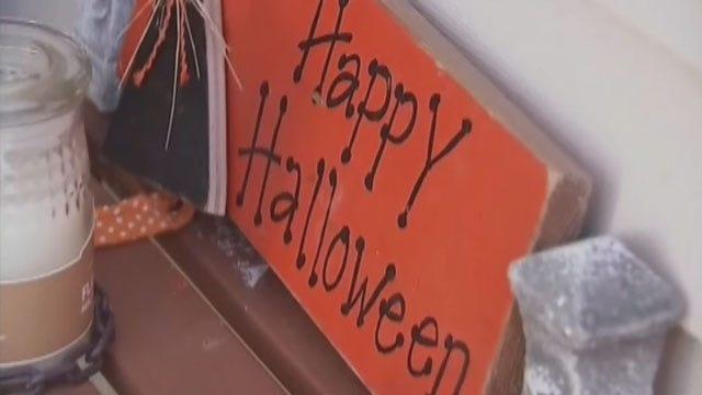 Tips On Saving Money On Halloween