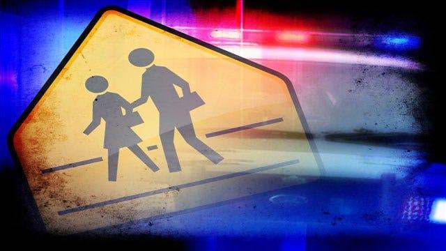 Gas Leak Prompts Evacuation At OKC Elementary School