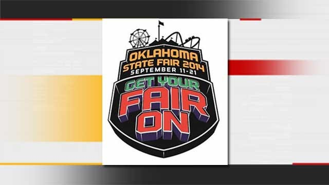 News 9 Team To Greet Fans, Give Away Prizes At Oklahoma State Fair