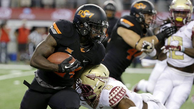 Cowboy Football: Previewing OSU vs. UT-San Antonio