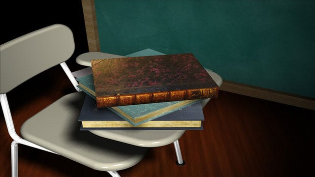 Education Report Card Shows Oklahoma Is Barely Making The Grade