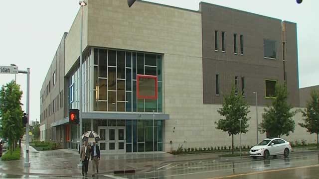 John Rex Elementary School Celebrates Grand Opening