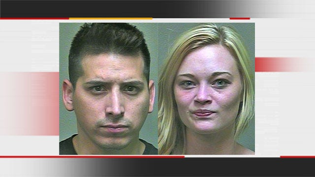 OKC Police Use App To Track Stolen iPhone; 2 Arrested
