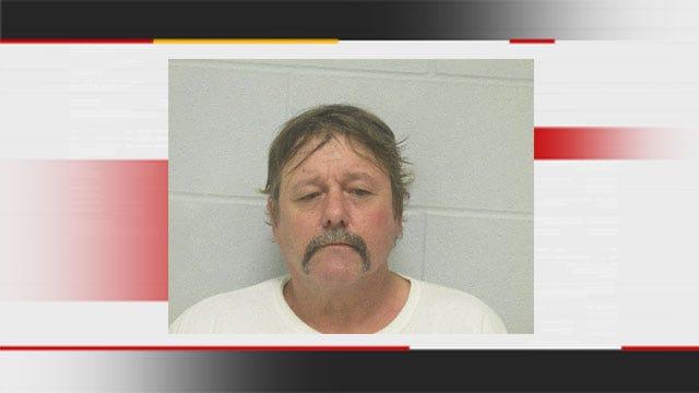 Police Arrest Enid Man On Multiple Drug Charges