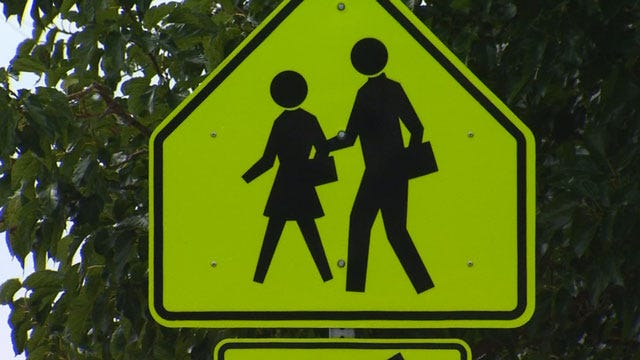 Newcastle Police And School Officials On Alert After Possible Child Abduction