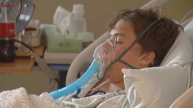CDC: Cases Of EV-D68 Confirmed In Oklahoma