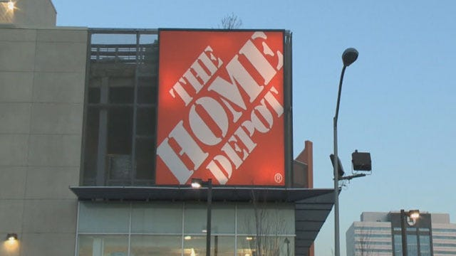 Home Depot Hack Could Lead To $3 Billion In Fake Charges
