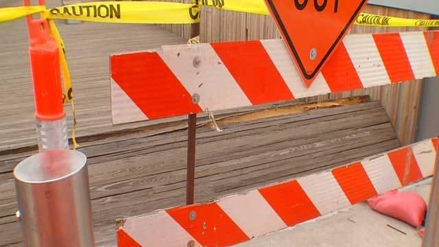 New Details Surrounding SkyDance Bridge Closure