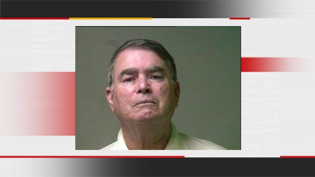 OKC Man Arrested For Molesting 8-Year-Old Girl