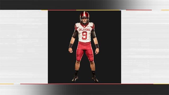 Oklahoma Football: Sooners To Wear Alternate Uniforms At West Virginia