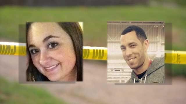 Chickasha Murder Victim's Boyfriend Signs Extradition Papers