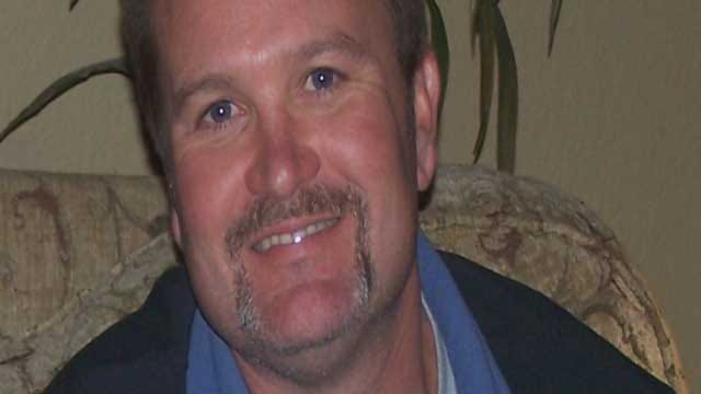 Family Of Moore Man Found Dead In Driveway Wants Answers