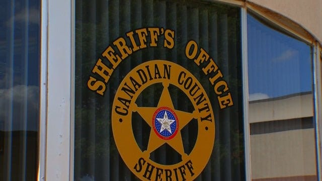 Canadian County Deputies Arrest Two Men On Sex Crime Charges