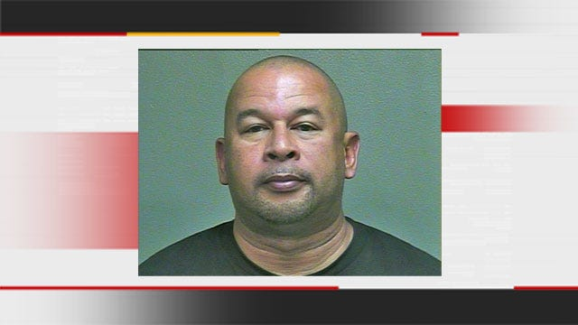 OHP Trooper Charged With Domestic Abuse For Choking Daughter