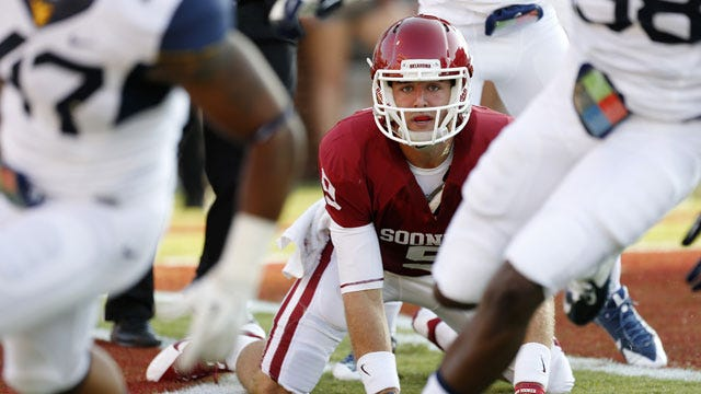 Oklahoma Football: Previewing The Sooners And West Virginia