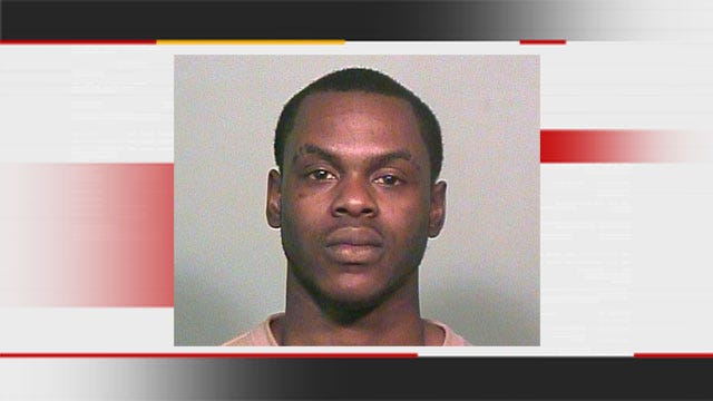 Police Identify Suspect, Victim In NW OKC Fatal Shooting
