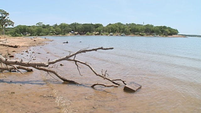 Second Person Drowns At Lake Murray