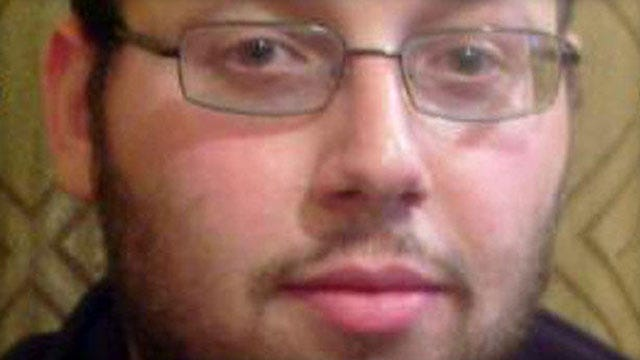 Video Purports To Show Beheading Of U.S. Journalist Steven Sotloff By ISIS