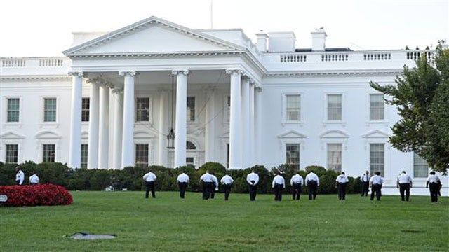 Secret Service Critics Pounce After White House Breach