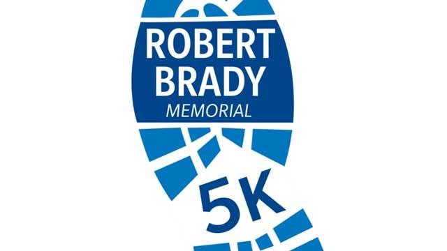 Brady Memorial 5K Benefits United Way Of Central OK