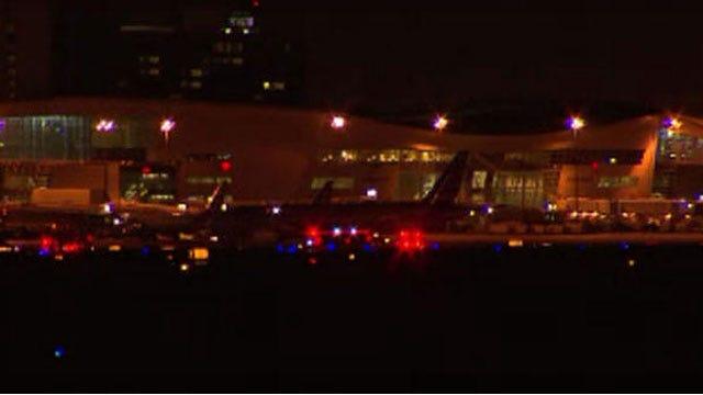 Back-To-Back Emergency Landings In Dallas Airport
